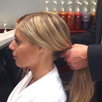 Coupe D Eclat Donnez Vos Cheveux Pour Le Cancer